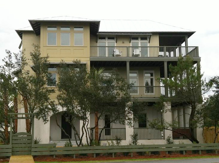 McCarthy Residence