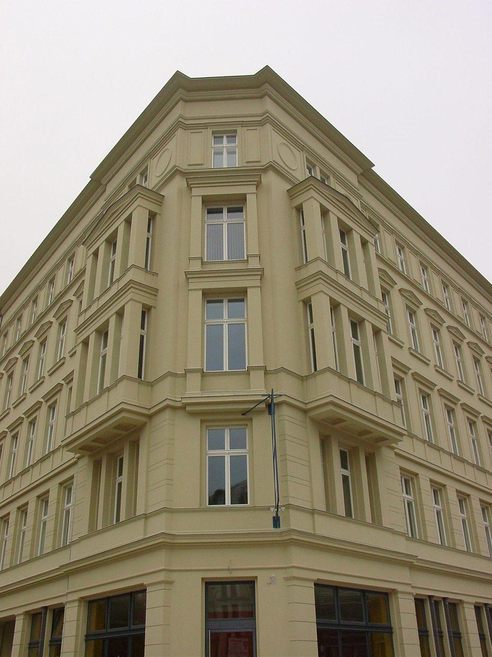 Neue Promenade 3 Hackescher Markt 4 Große Präsidentenstraße 10 2.jpg