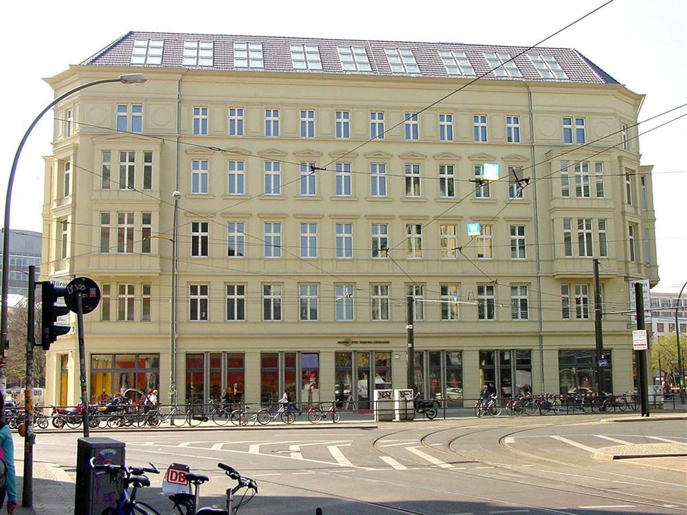 Neue Promenade 3 Hackescher Markt 4 Große Präsidentenstraße 10 1.jpg