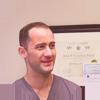 Dr. Jim Moshier, DMD