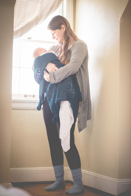 roanoke-birth-photographer-babywearing-session