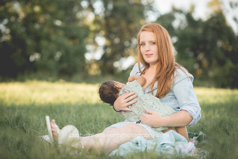 Family-Photographer-Roanoke-Breastfeeding