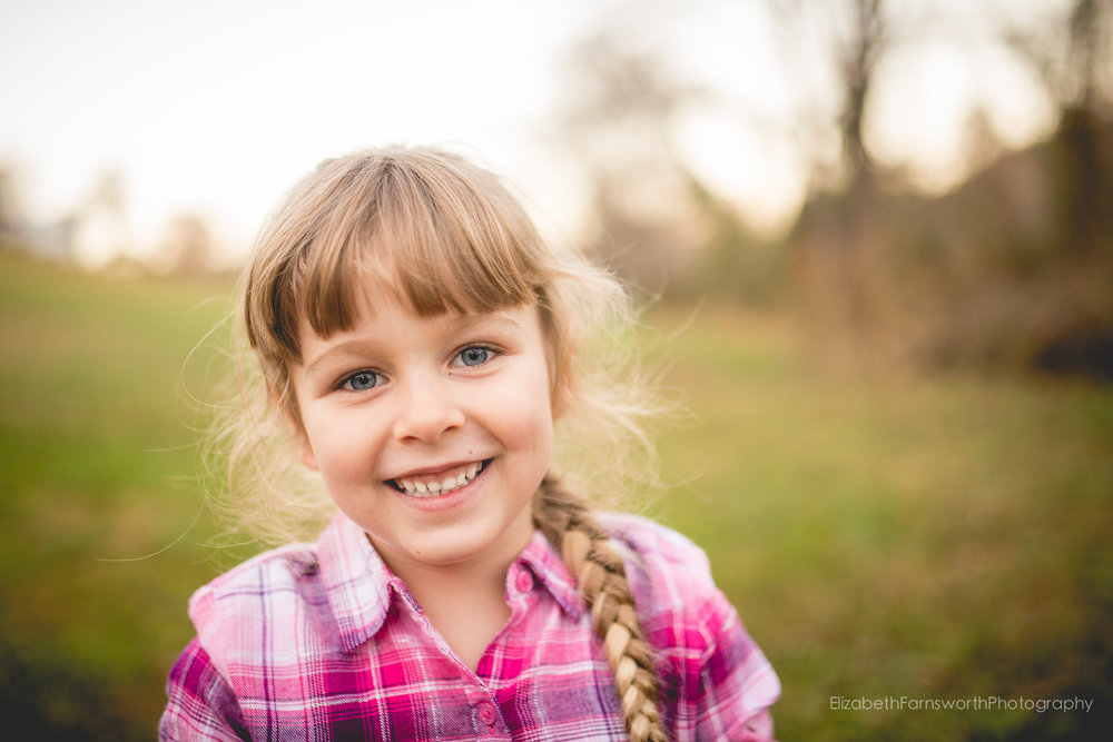 Family photographer in roanoke, virginia