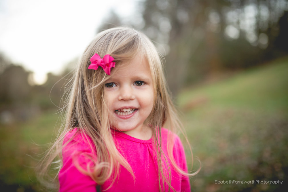 Family photographer in roanoke, va