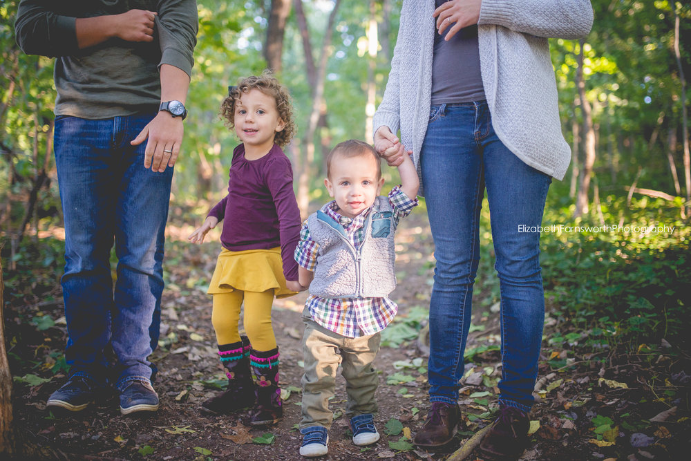 Roanoke, Virginia family photographer