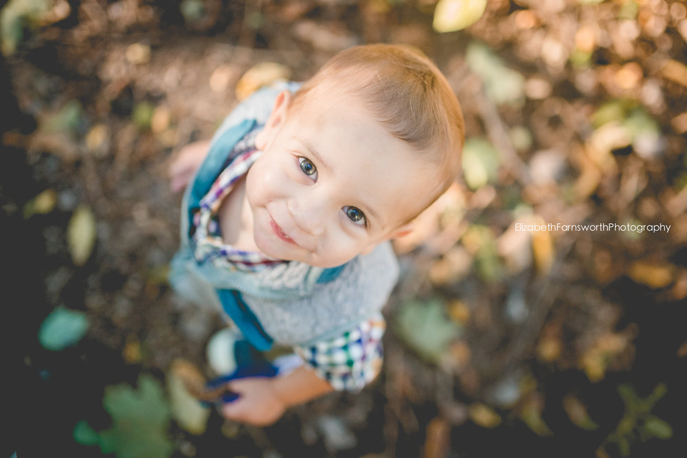Childrens Portrait Photographer in Roanoke, Virginia