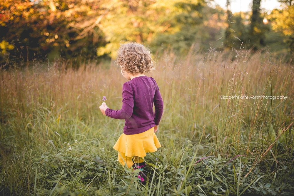 Childrens Portraiture Photographer in Roanoke, Virginia