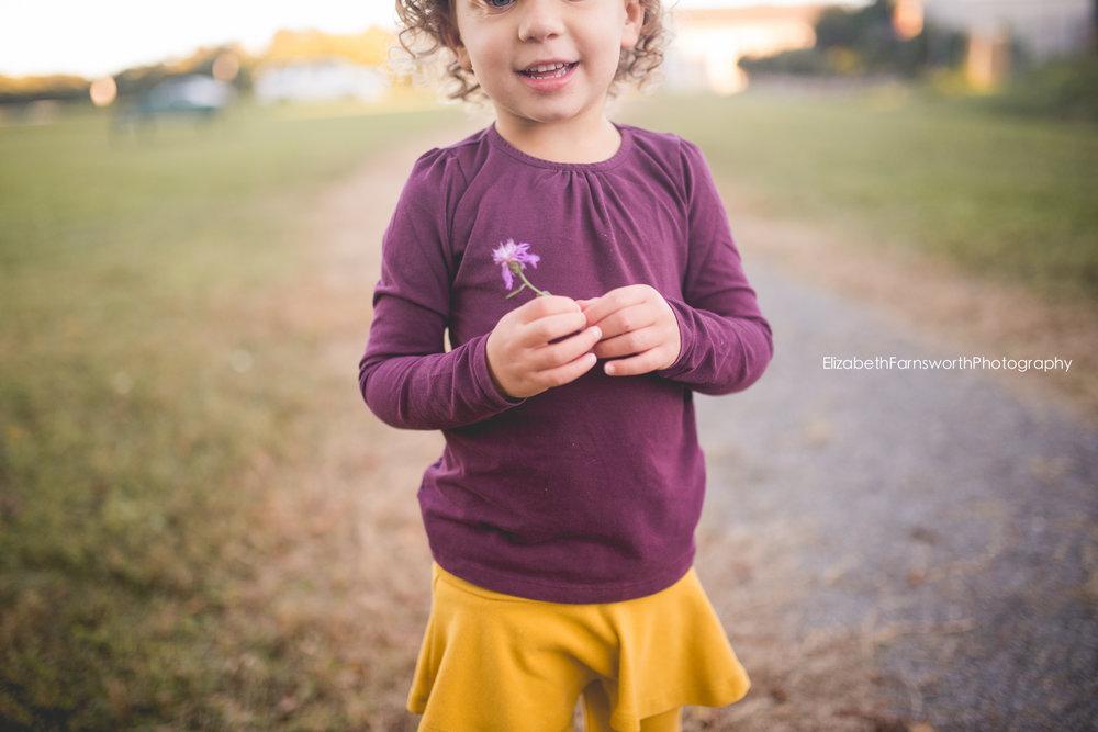 Family Photographer in Roanoke, Virginia