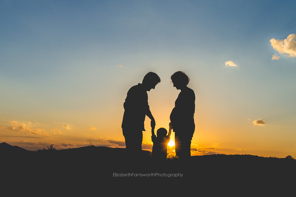 Family Photographer in Roanoke Virginia