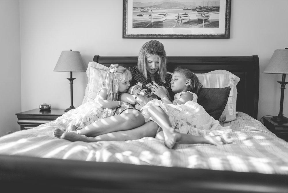 documentary newborn photographer roanoke virginia