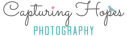 Roanoke NICU Photographer Volunteer