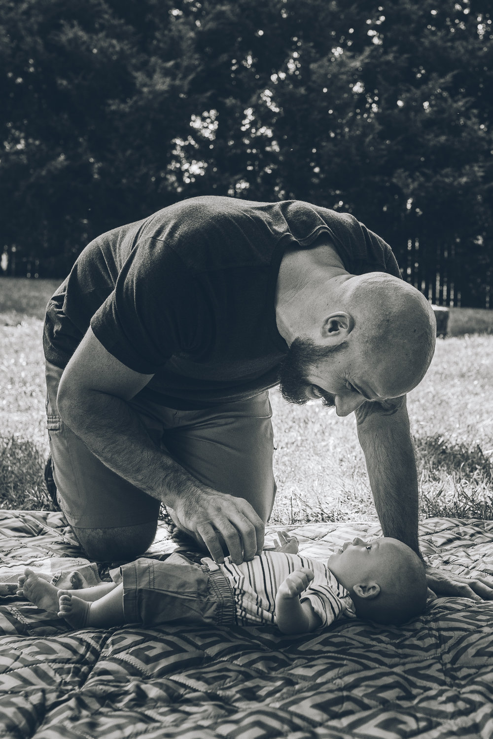 family-photographer-roanoke-father-and-son