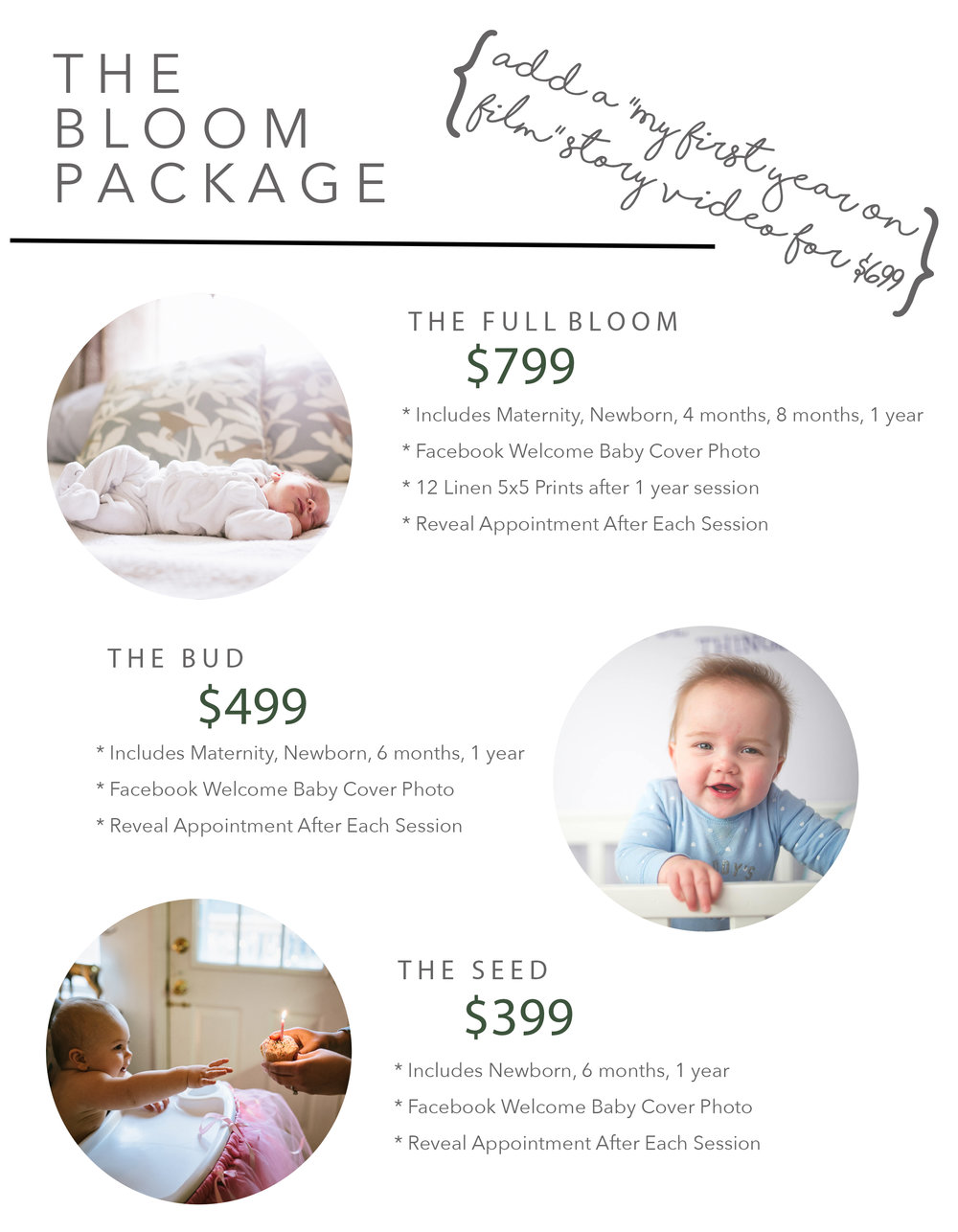 THE-BLOOM-PACKAGE-roanoke-baby-photography-package-pricing