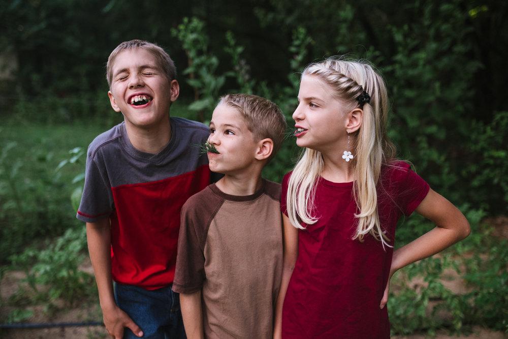 lynchburg family photographer