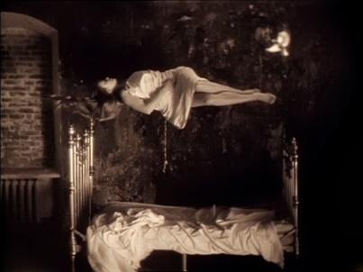 Le Miroir  (1975)- Andréï Tarkovski