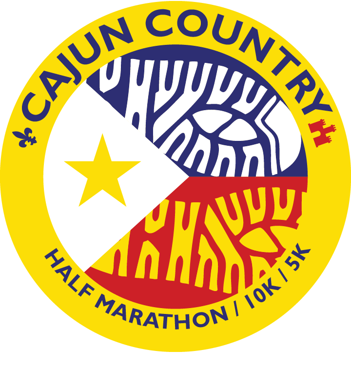 Cajun Country Run