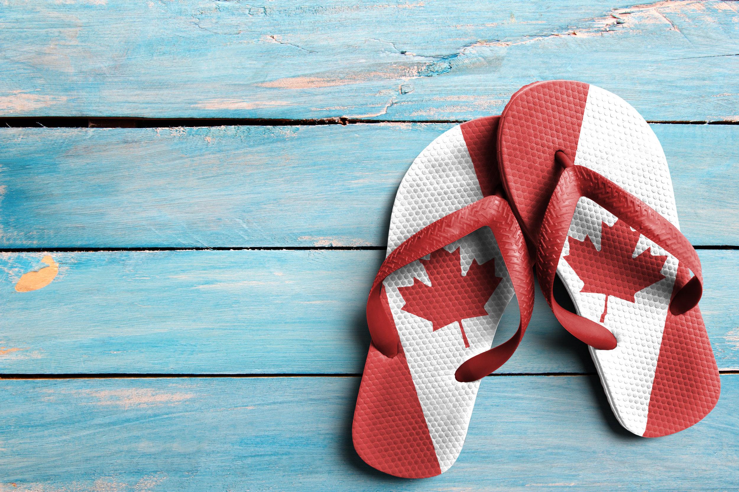 The Canada Summer Jobs program — Christian Legal Fellowship