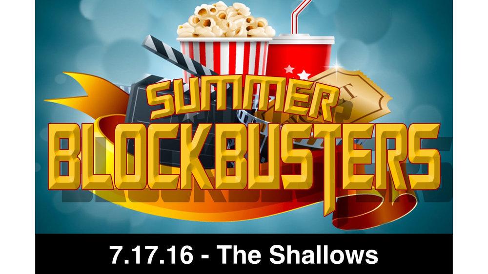 7.17.16-The Shallows