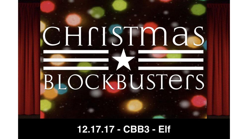 12.17.17 CBB2 - Elf
