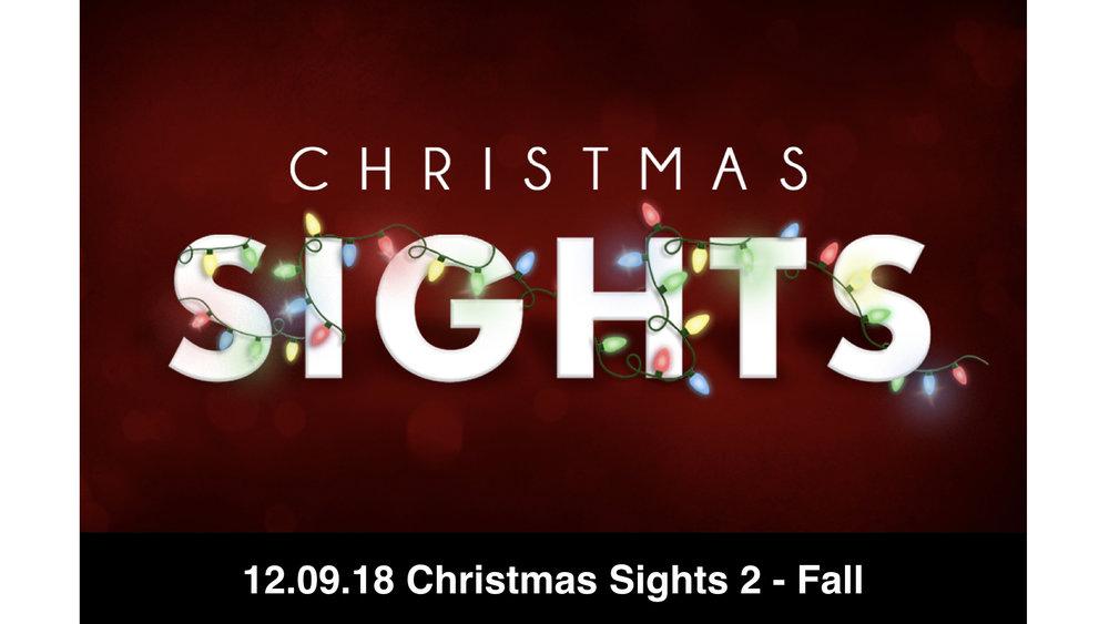 12.09.18 Christmas Sights 2 - Fall