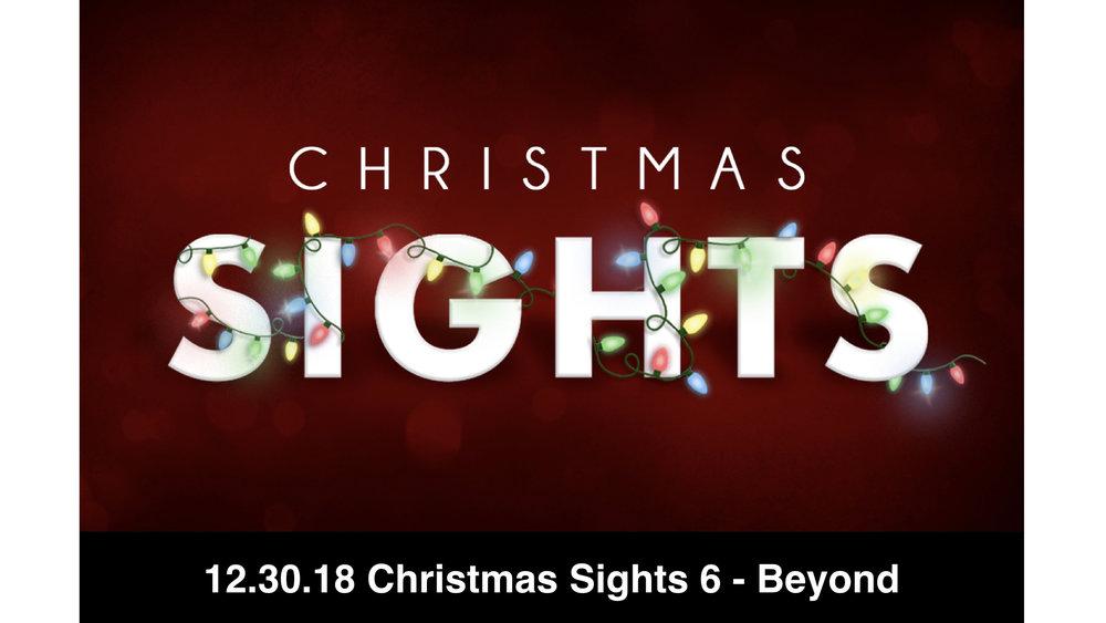 12-30-18 Christmas Sights 6 - New Creation