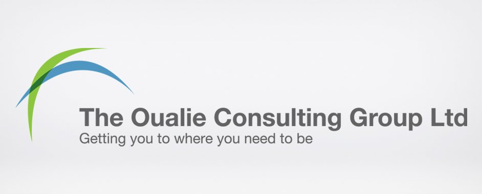 Oualie Consulting Logo