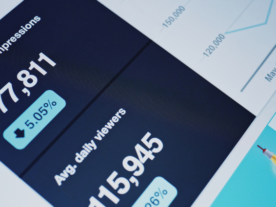 Pascam Analytix - Branding / webdesign