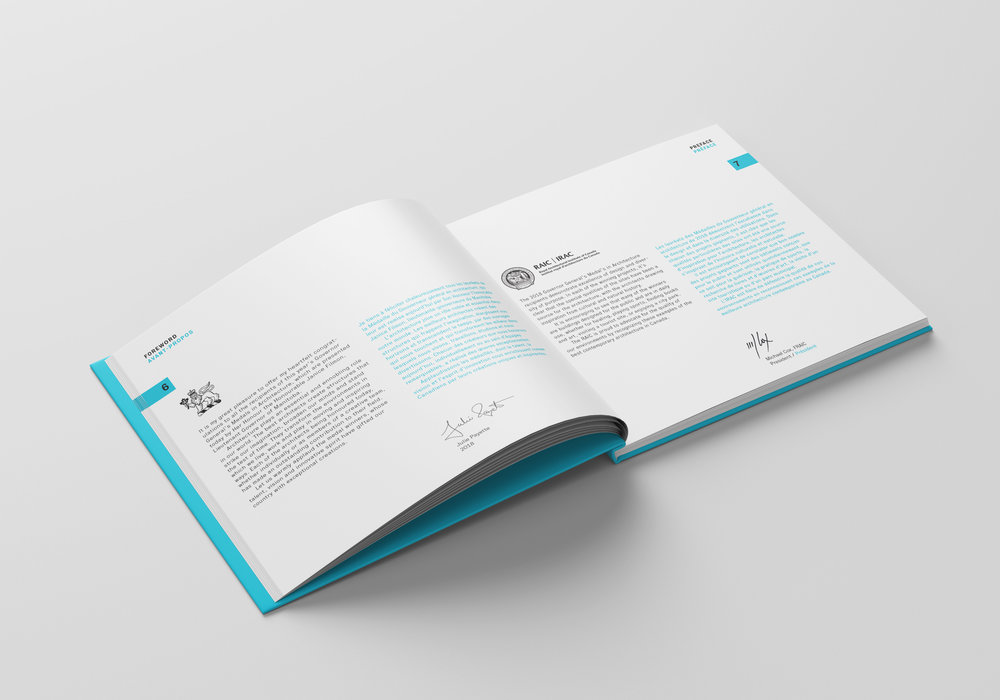 RAIC-Governor-Generals-Medals-Book-spread-foreword.jpg