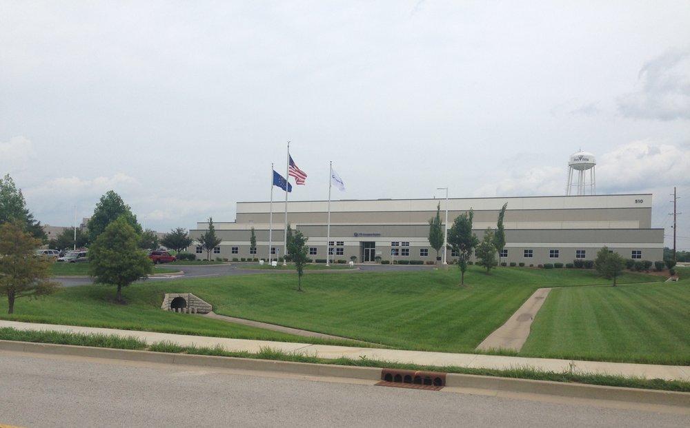 DECRANE AEROSPACE – RIVER RIDGE COMMERCE CENTER