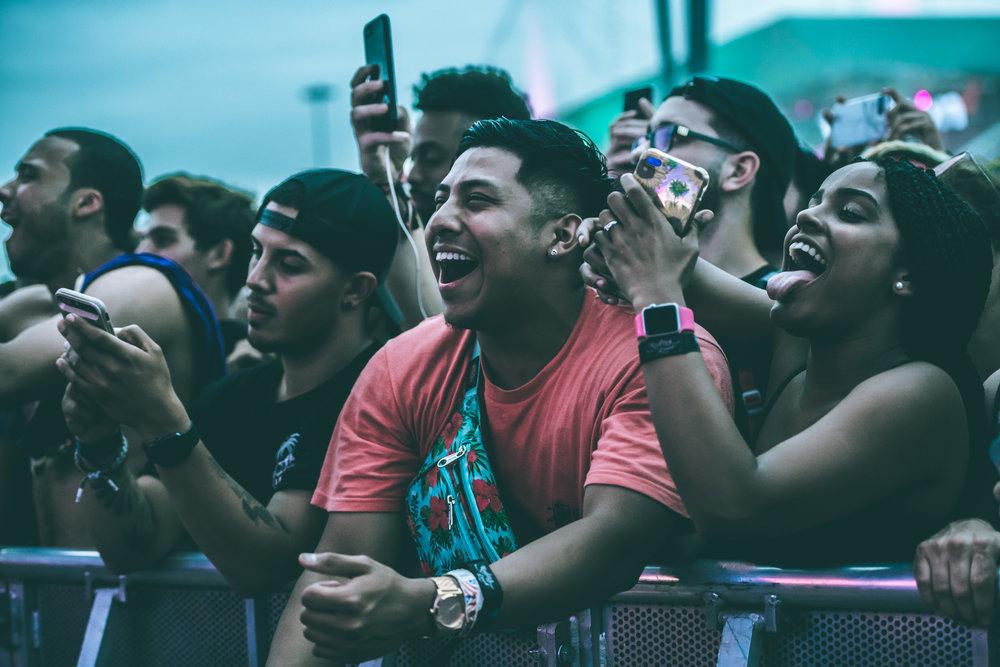 Rolling Loud Festival 2018     →