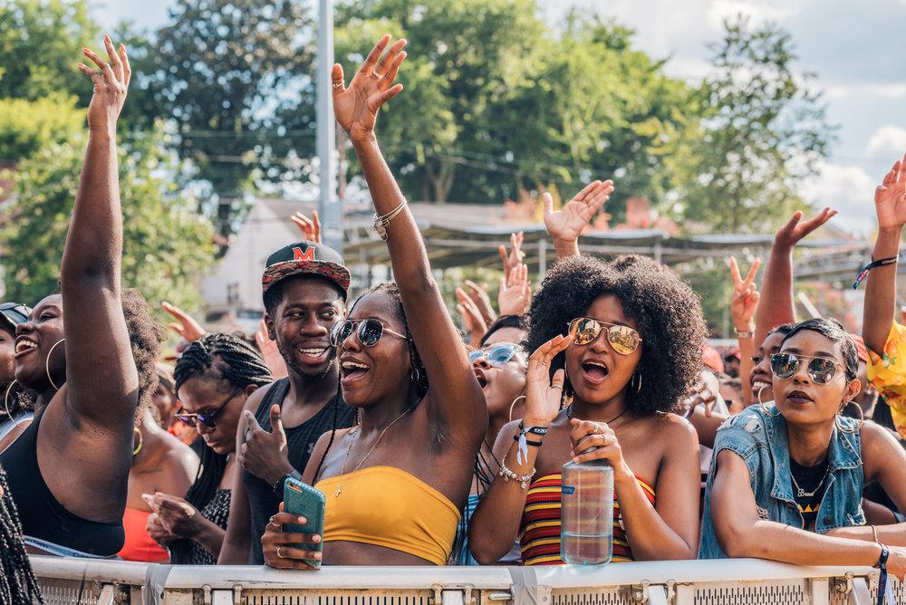 One Music Fest | Atlanta, GA | 09.08-09.18 →