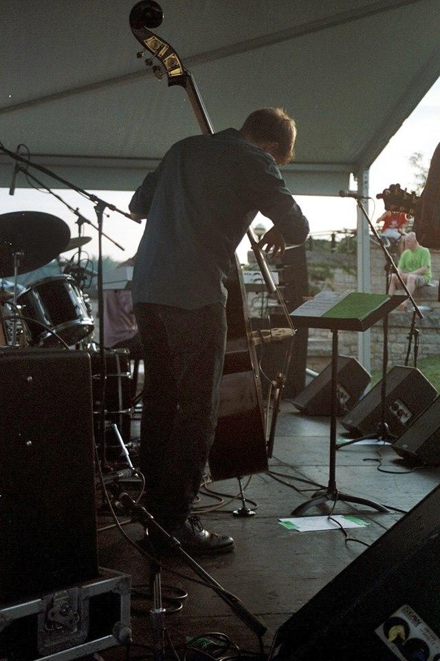 @ Columbus Jazz & Ribs Festival