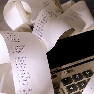calculate debt