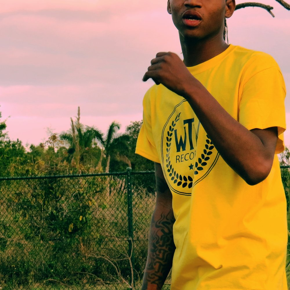 SPITZ - SOuth miami Heights's lyricist that serves the ladies