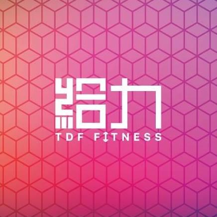 Taipei Gym TDF Fitness