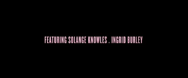 Beyonce Blow feat IB Ingrid Burley2