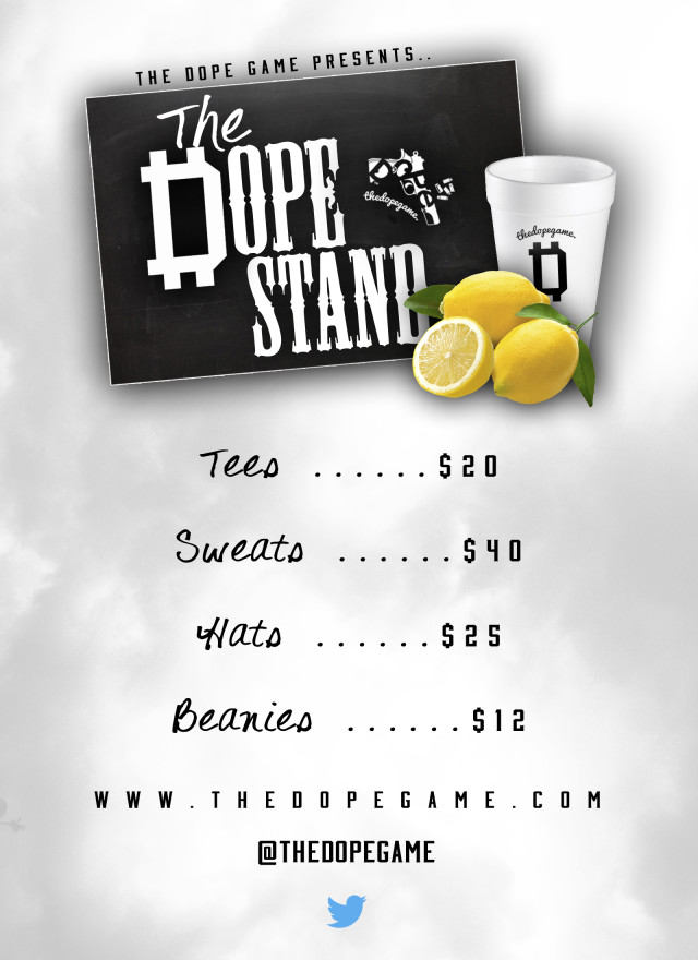 TheDopeStand