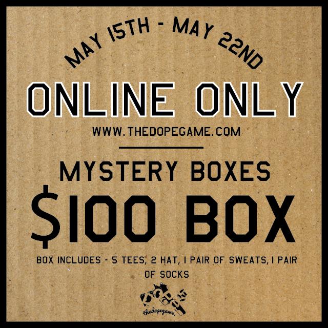 TDG-Mystery-Kilo-Box-100