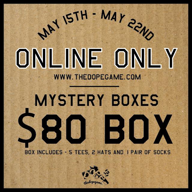 TDG-Mystery-Kilo-Box-80