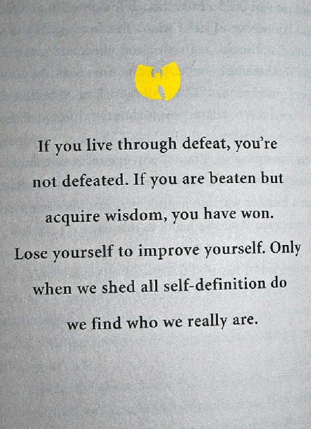 Wu-Wisdom