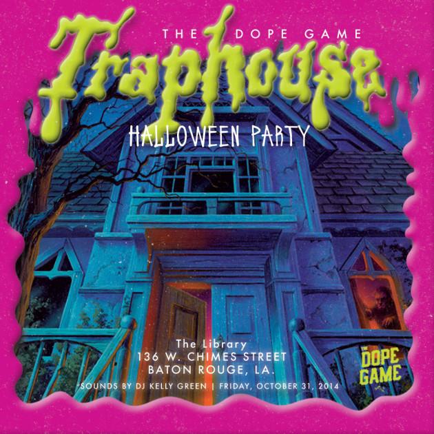 Goosebumps-Traphouse
