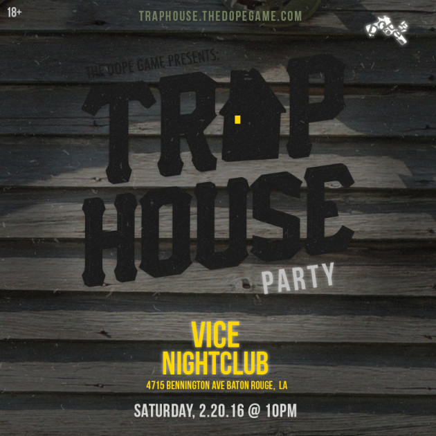 Traphouse 2-IG-2