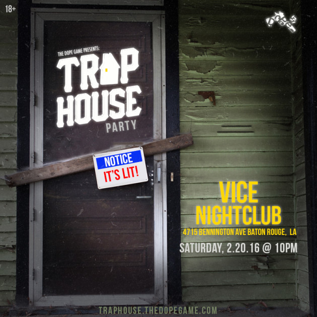 Traphouse 2-IG