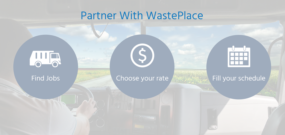 dumpster rentals, recycling, junk removal and waste disposal