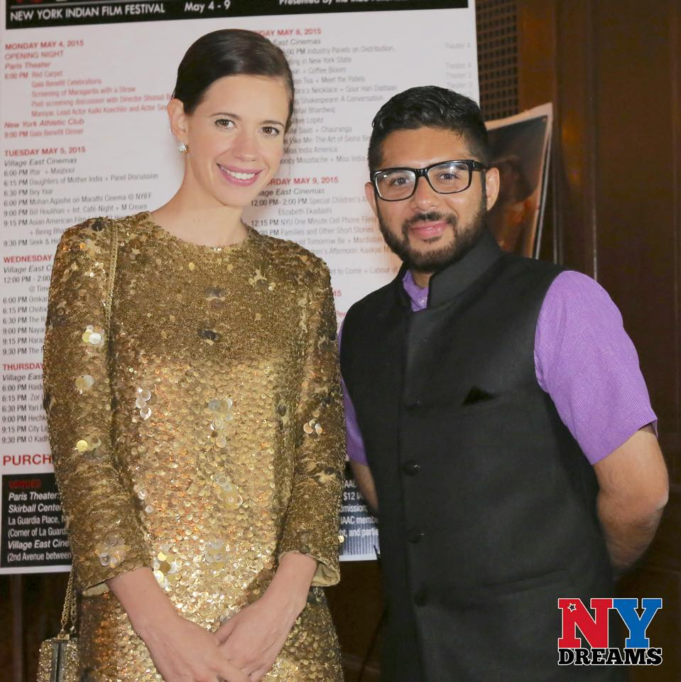 with kalki koechlin