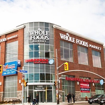 Come to the @wholefoods in leaside tomorrow 11-3 and try some refreshing #switchel !