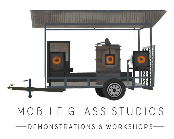 Mobile Glass Studios