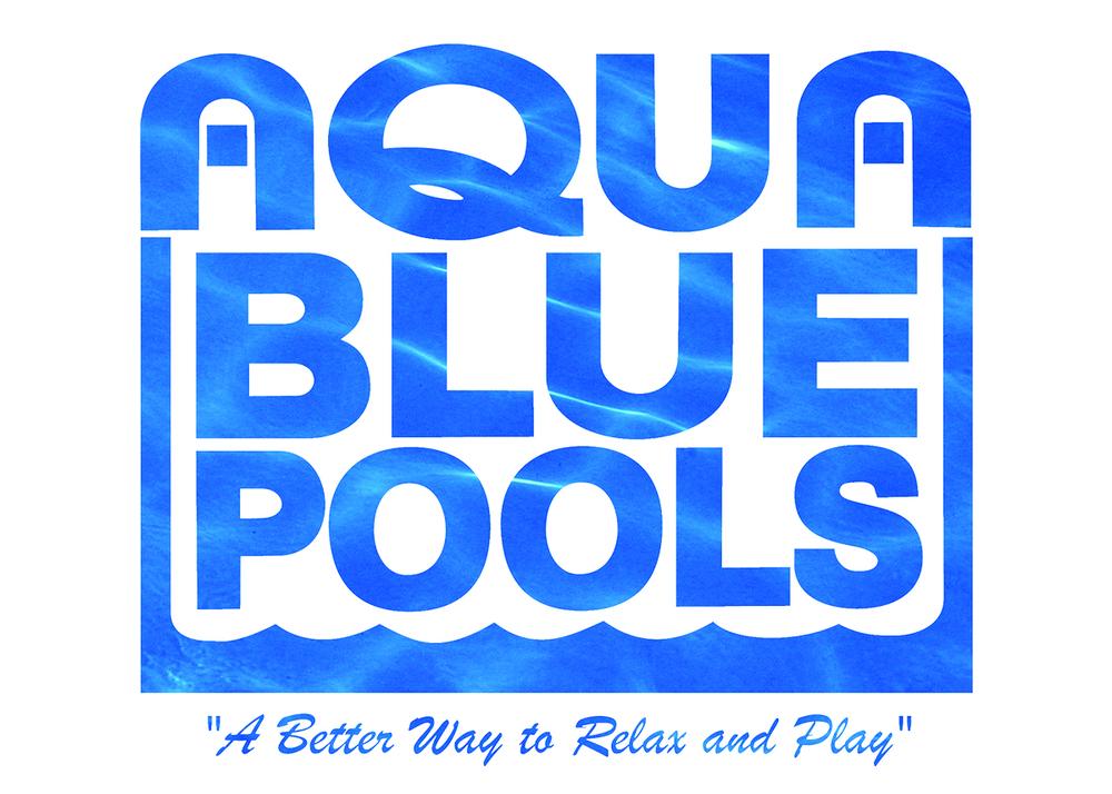 Aqua Blue Pools