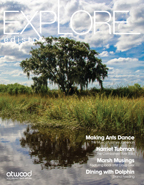 Explore Edisto 2014