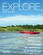 Explore Edisto 2015